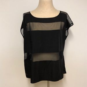 torrid sheet panel top